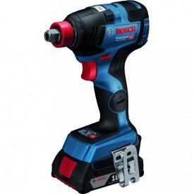 Гайковерт Bosch GDX 18V-200 C Professional 06019G4201