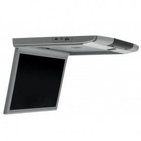 Монитор потолочный Clayton SL-1570 Full HD GR (серый)