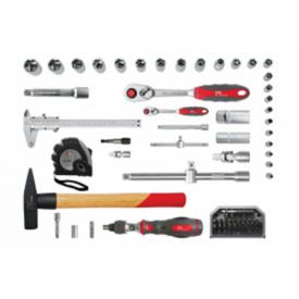 Набор инструментов Utool U10100PX (120 предметов)