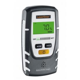 Влагомер неразрушающего контроля Laserliner MoistureFinder Compact 082.332A