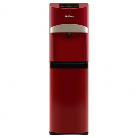 Кулер для воды HotFrost 45A Red 120104502