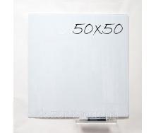 Доска Tetris стеклянная магнитная маркерная SMM 50×50