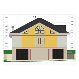 Проектирование жилых зданий в Черновцах