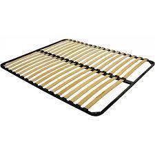 Каркас для кровати Усиленный без ножек 1400х2000