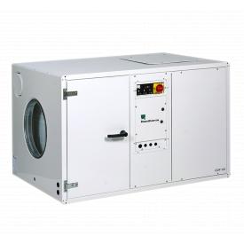 Dantherm CDP 125 - осушувач повітря