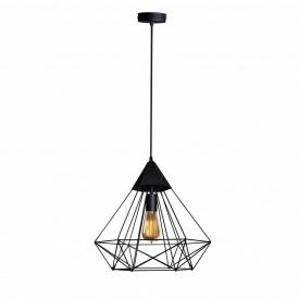 Светильник подвесной в стиле лофт MSK Electric Е27 (NL 0541)