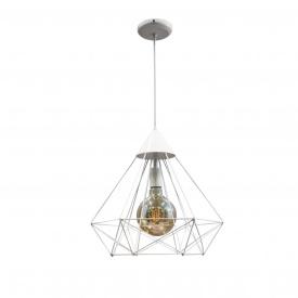 Світильник підвісний в стилі лофт MSK Electric Е27 (NL 0541 W)