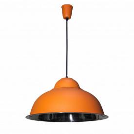 Світильник підвісний MSK Electric Е27 (СП 3614 OR+CR)