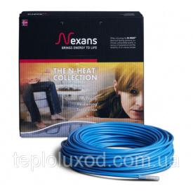 Нагревательный кабель Nexans TXLP/2R от 11,7 до 194 м (1,2-24,3 м²)