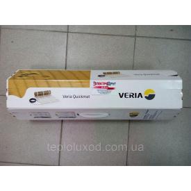 Нагрівальний мат Veria Quickmat 150 900 Вт 6 м2