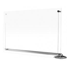 Обогреватель инфракрасный стеклянный Ensa P750G-VISIO