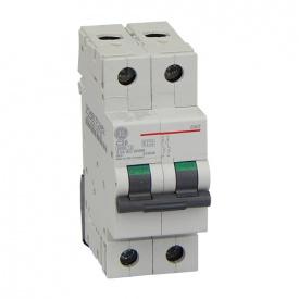 Автоматичний вимикач General Energy G62 C02 6kA
