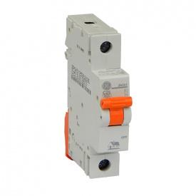 Автоматичний вимикач General Energy DG 61 C63 6kA