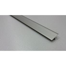 Т-образный алюминиевый профиль AT 18