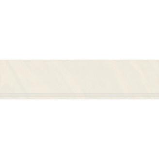 Ступень для керамогранитной плитки Stevol светло-бежевая матовая 30х120 см (PS12528Z)