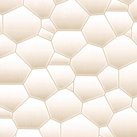 Панель ПВХ для стін і стелі D 7.12 250х3м Мілка голд