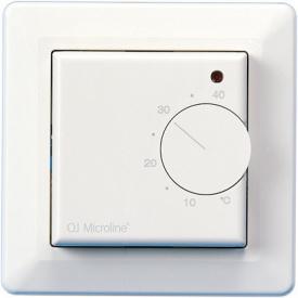 Механічний Терморегулятор для теплої підлоги OJ Electronics MTU2-1999
