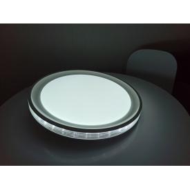Светильник светодиодный BIOM 80Вт 3000-6000К SML-R10-80