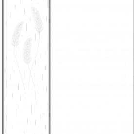 Панель ПВХ для стін і стелі D 8.06 250x3м Фіорі