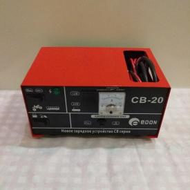 Портативное зарядное устройство EDON СВ-20