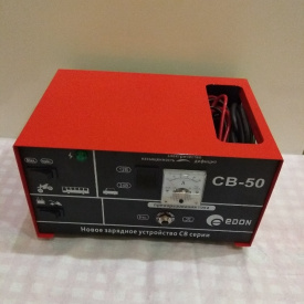 Портативний зарядний пристрій EDON СВ-50