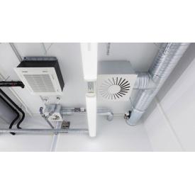 Монтаж і обслуговування систем вентиляції