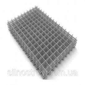 Сітка кладочна 50х50х3 мм 0,37х2 м