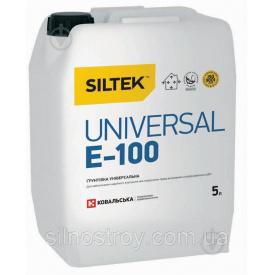 Грунтівка Universal E -100 10 л