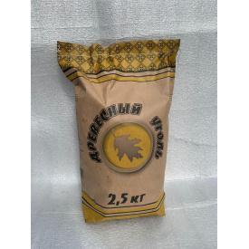 Древесный уголь Ditol 2,5 кг