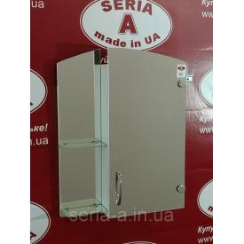 Зеркальный шкаф для ванной комнаты Эконом №185