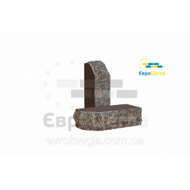 Пустотіла цегла Скала углово-тичкова 220х65х100 мм