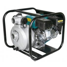Мотопомпа Aquatica 6,5 л.с. Hmax 80м Qmax 20м.куб./ч (4-ёх тактный)