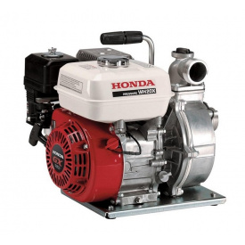 Мотопомпа Honda WH20XT EX