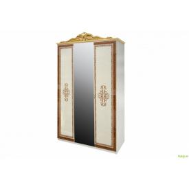 Шкаф 3Д с зеркалом Дженнифер MiroMark