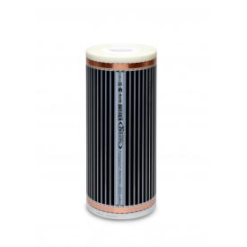 Инфракрасный теплый пол Hot film 220 Вт/м2 1 м2 50 см
