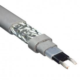 Саморегулирующийся кабель (10С) екран TGSLL30-2CR