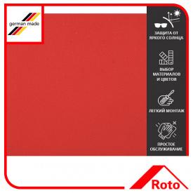 Шторка затемнююча Designo ZRV R4/R7 DE 06/11 M AL 2-V21