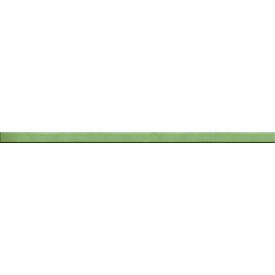 Фриз стеклянный Kotto Keramika GF 9026 Green Silver 900х25 мм