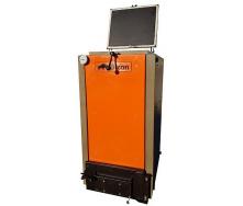 Шахтний котел Холмова Bizon Termo 15 кВт тривалого горіння