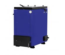 Шахтный котел Холмова Макситерм - 18 кВт Длительного горения