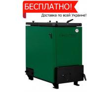 Шахтний котел Холмова Максітерм ЛЮКС 12 кВт