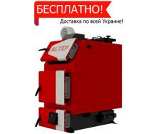 Котел тривалого горіння Altep TRIO UNI PLUS 14 кВт