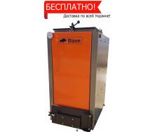 Шахтний котел Холмова Bizon Termo 10 кВт тривалого горіння