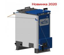 Шахтний котел Неус Mine 12 кВт з автоматикою