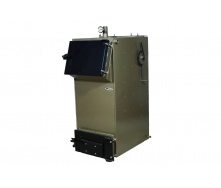 Шахтный котел Холмова Bizon F - 12 кВт