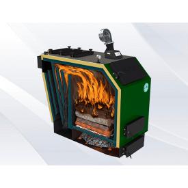 Шахтный котел GEFEST-PROFI U 40 кВт
