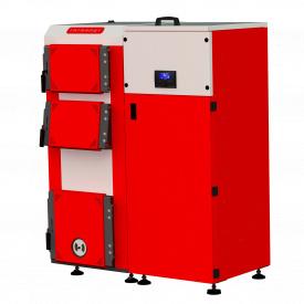 Автоматический пеллетный котел Tatramet Pell 50 кВт