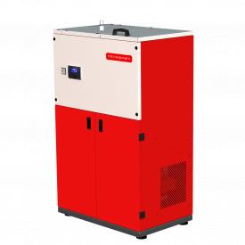 Автоматический пеллетный котел Tatramet Pell Smart 27 кВт