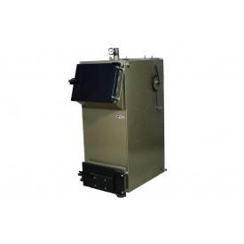 Шахтный котел Холмова Bizon F - 15 кВт