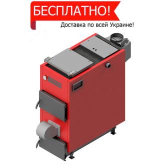 Шахтний котел Холмова Termico КДГ 20 кВт механіка
